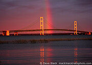 """"" - Mackinac Bridge"